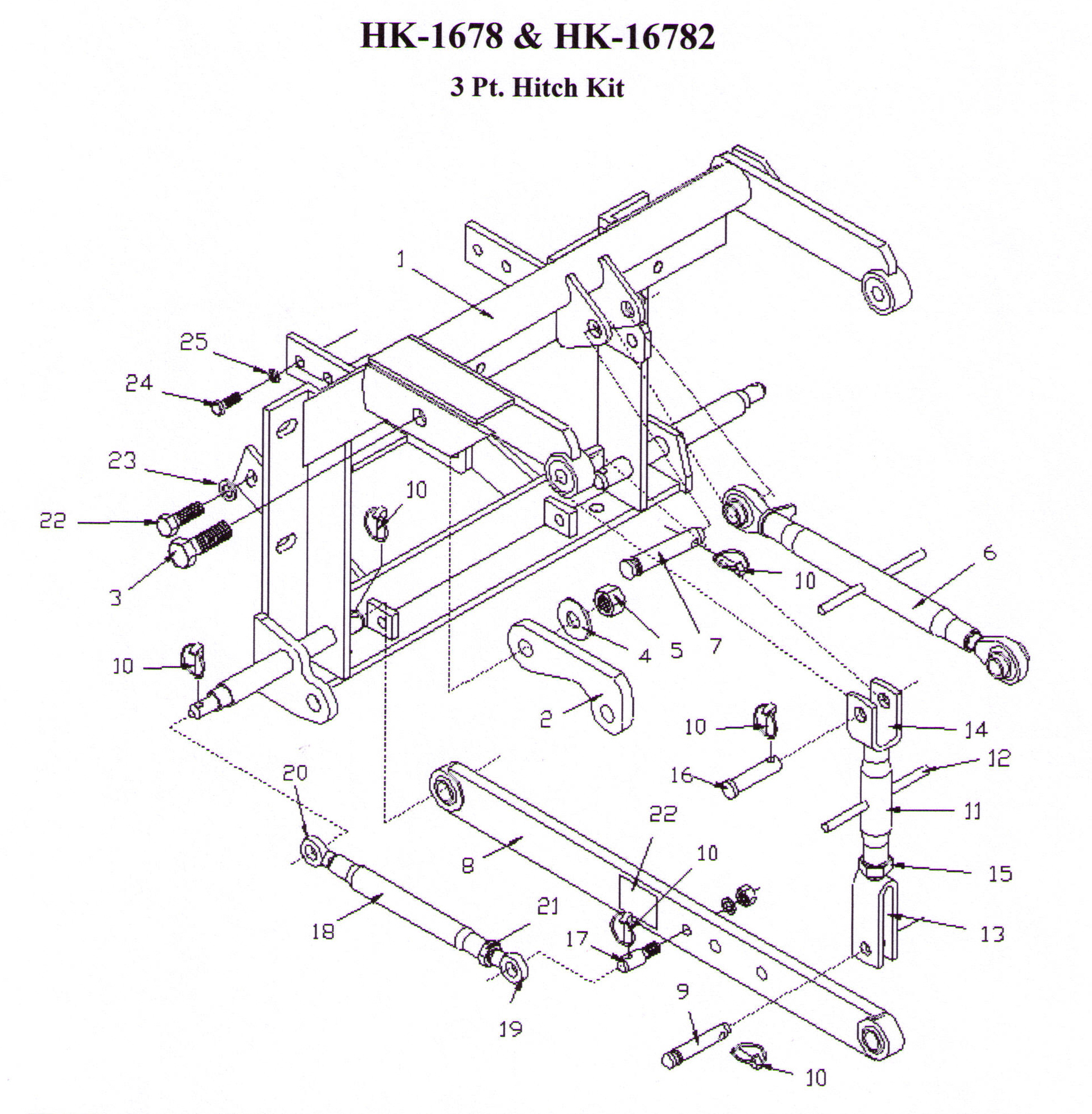 bush hog th4400 wiring diagram