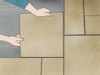 Installing Ceramic Floor Tile - Tile Design Ideas