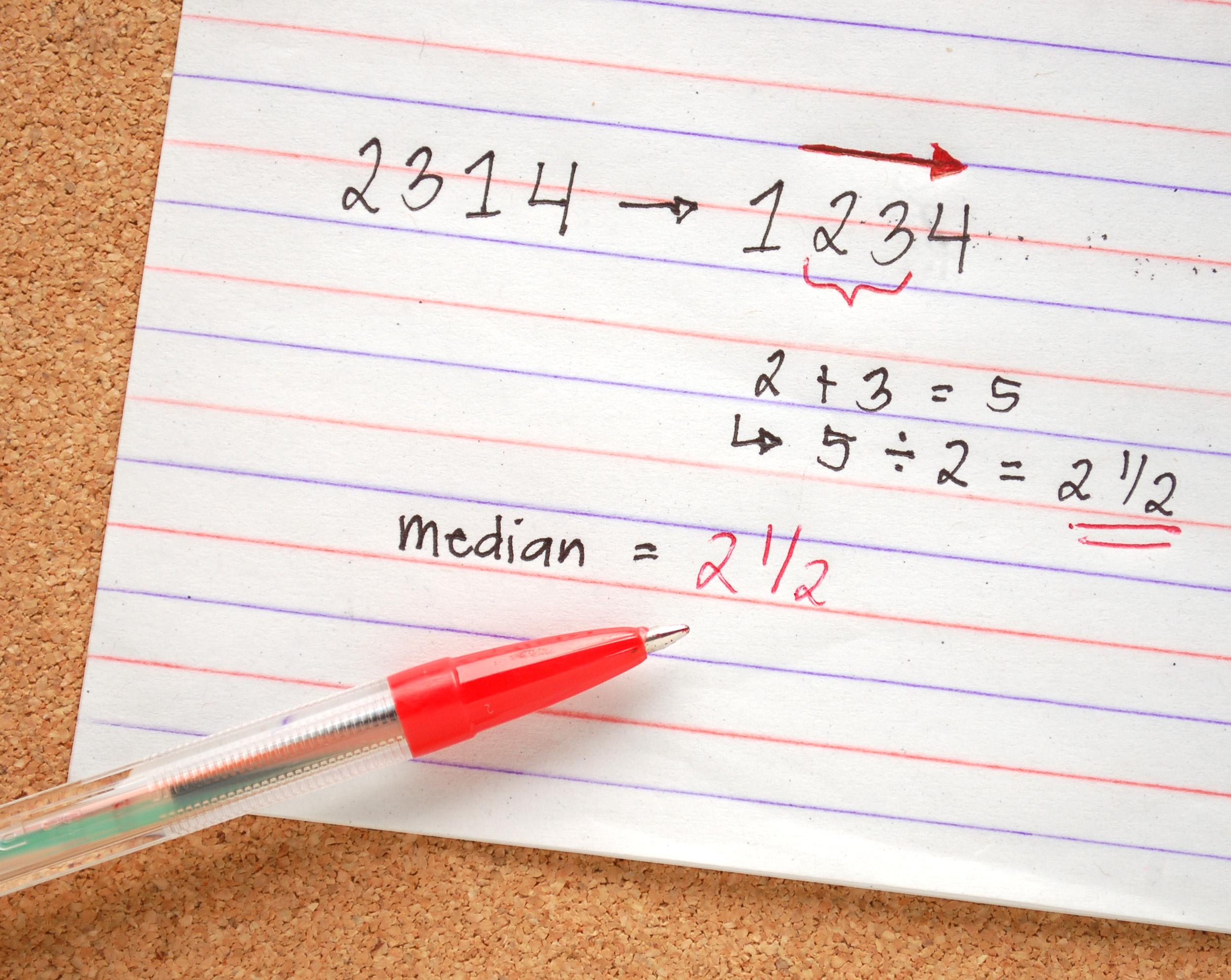How To Draw A Cumulative Frequency Curve Download Median Statistics How To  Calculate