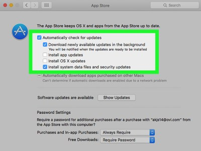 How to Update Safari on Mac: 12 Steps (with Pictures) - wikiHow