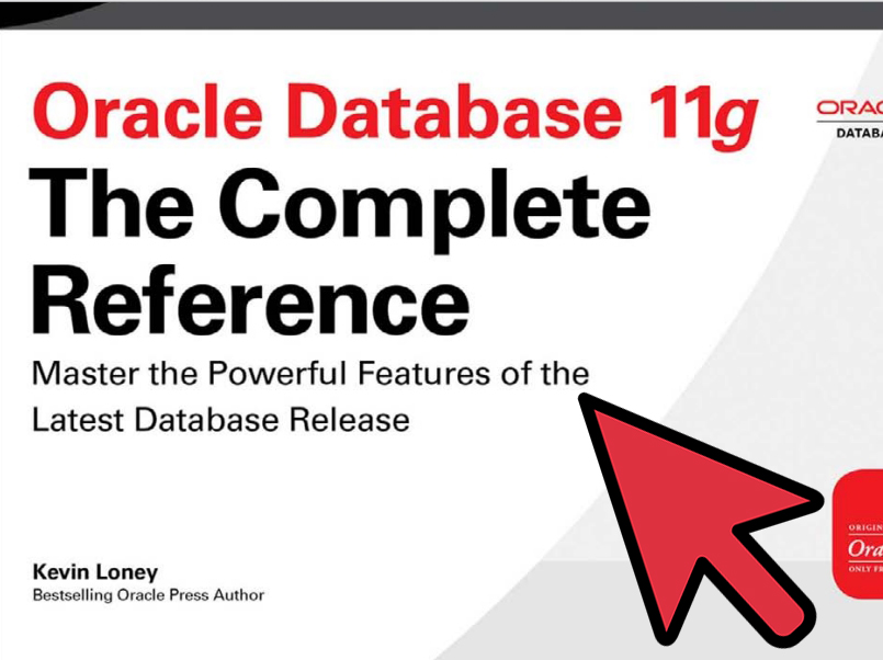How to Be an Oracle Database Administrator 4 Steps - database administrator resume objective