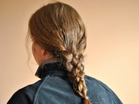 Hair Braiding Pictures - Cool Asian Teens