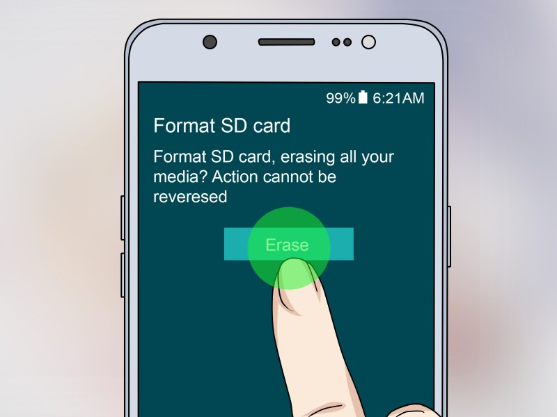 Large Of Sd Card Wont Format