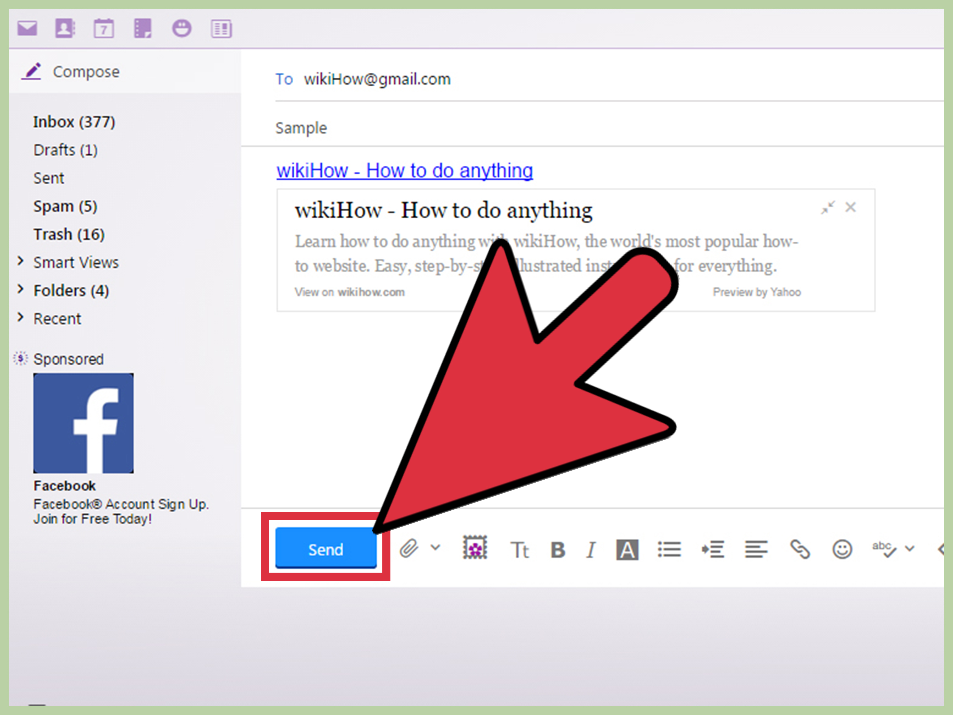 How To Make An Email Group On Yahoo Mail Download