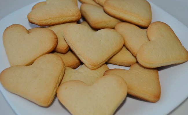 How To Make Sugar Cookies With Pictures Wikihow
