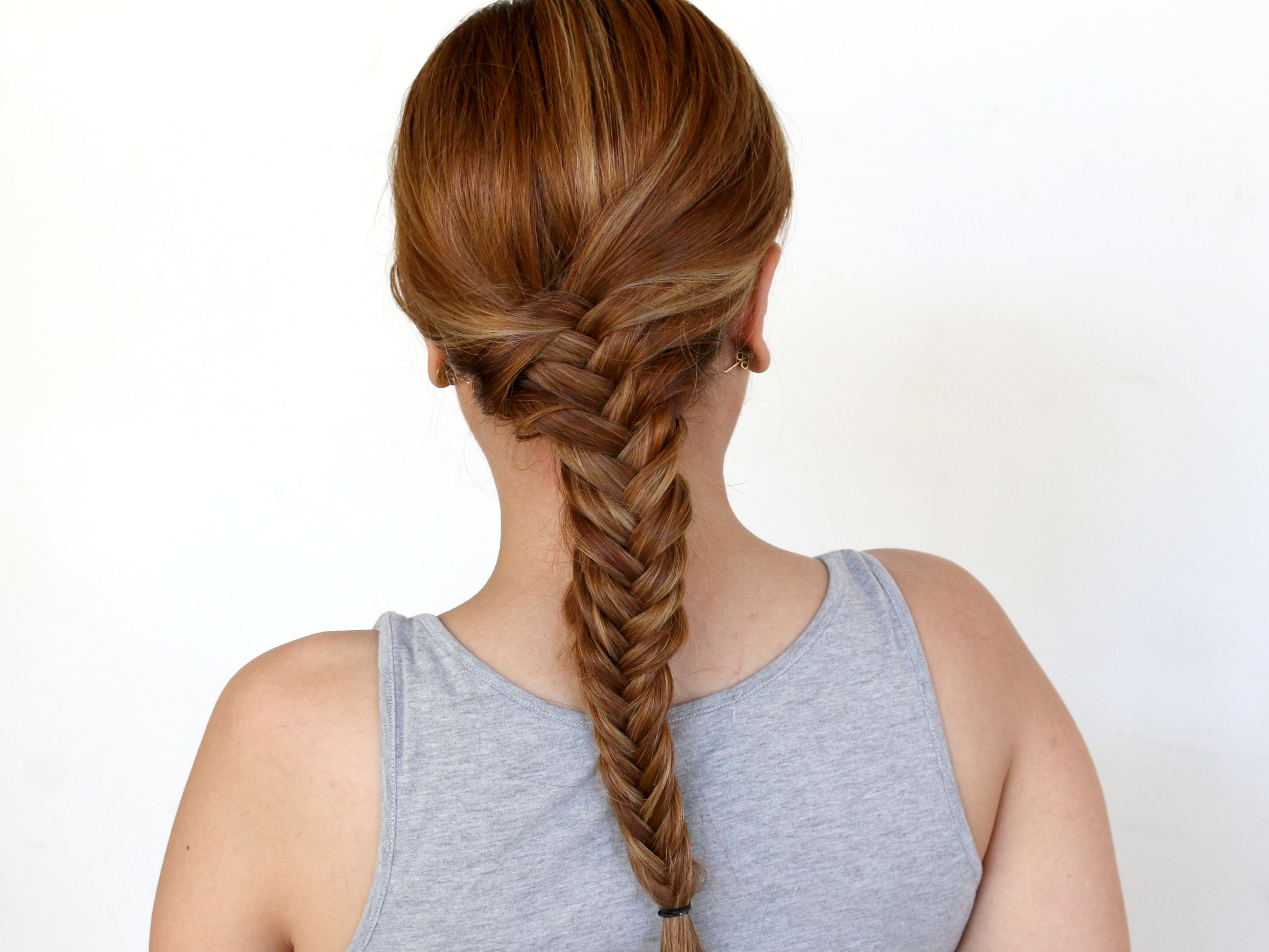 3 easy ways to braid your hair while growing out a pixie