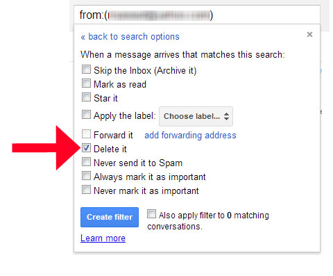 How to Make Someone Stop Emailing You 7 Steps (with Pictures)