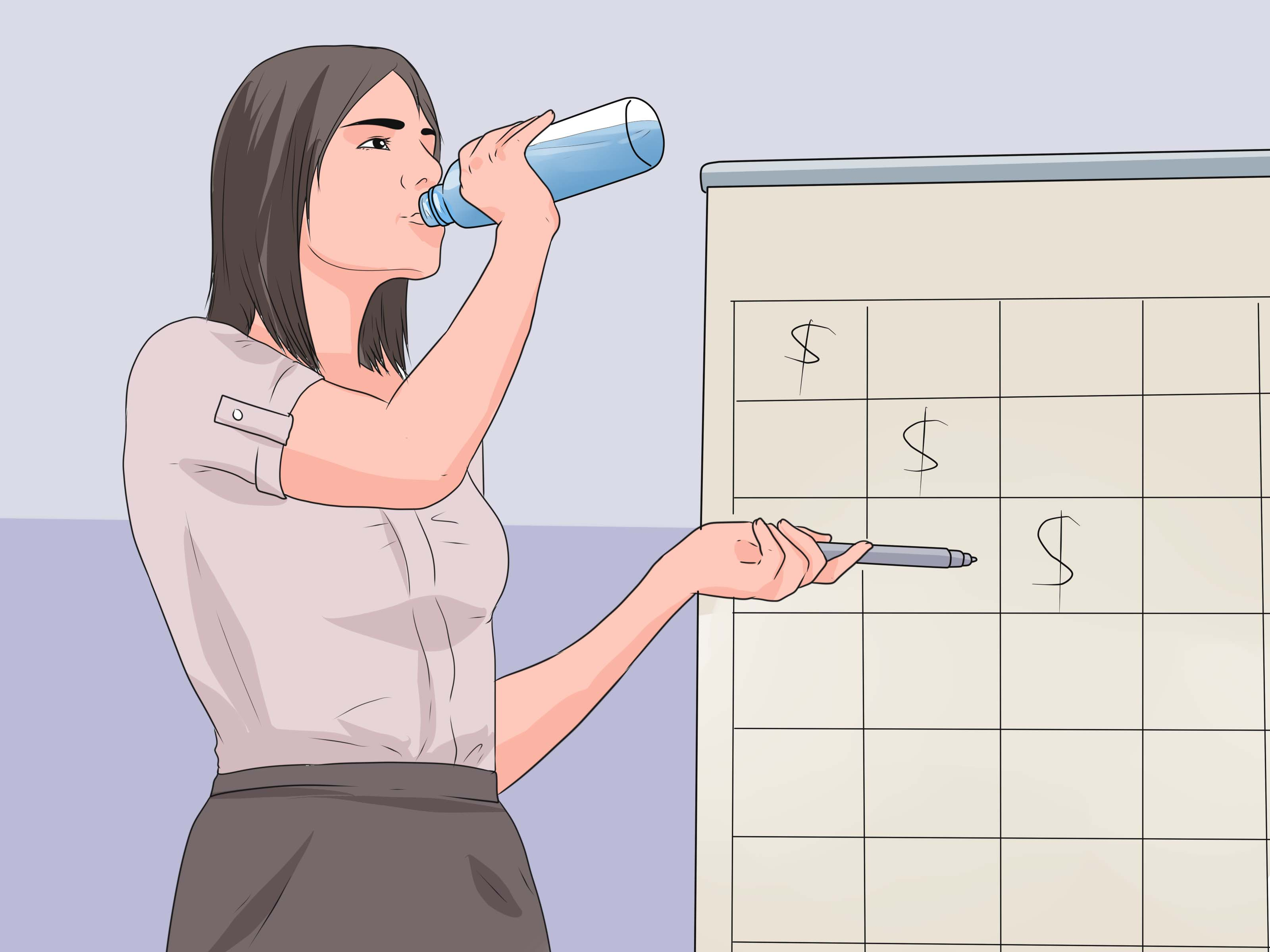 5 Ways To Drink More Water Every Day Wikihow