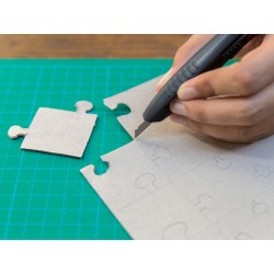 Small Crop Of How To Make A Puzzle