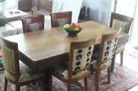 How to Clean a Kitchen Table: 12 Steps (with Pictures ...