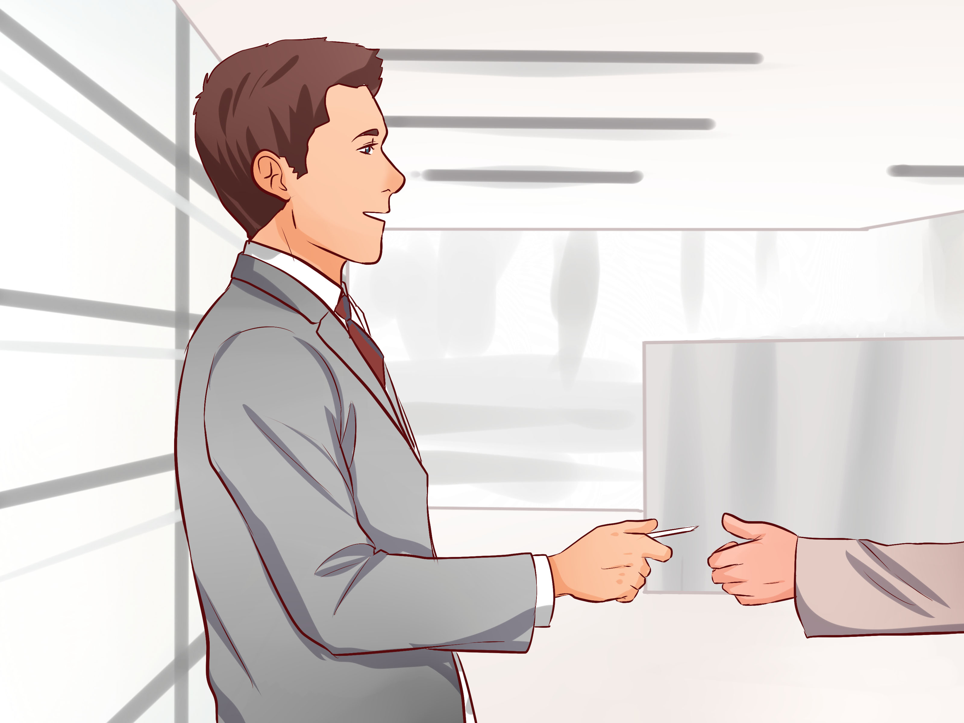 How To Introduce Yourself With Examples Wikihow