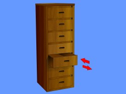 Small Of Tall Chest Of Drawers
