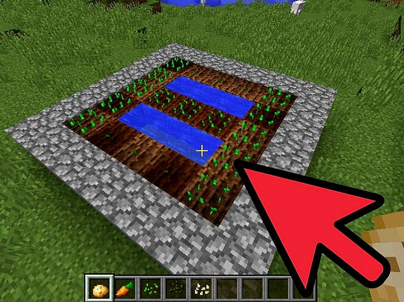 How to Make Cool Stuff in Minecraft – HowT
