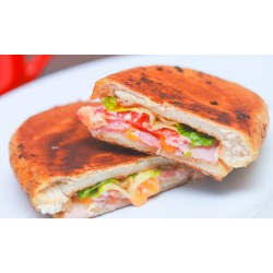 Small Crop Of How To Make A Panini