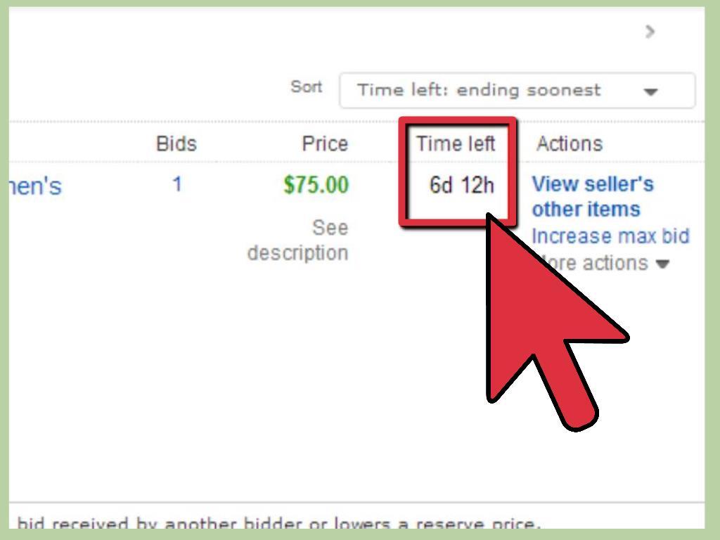 How to Cancel a Bid on eBay – HowT