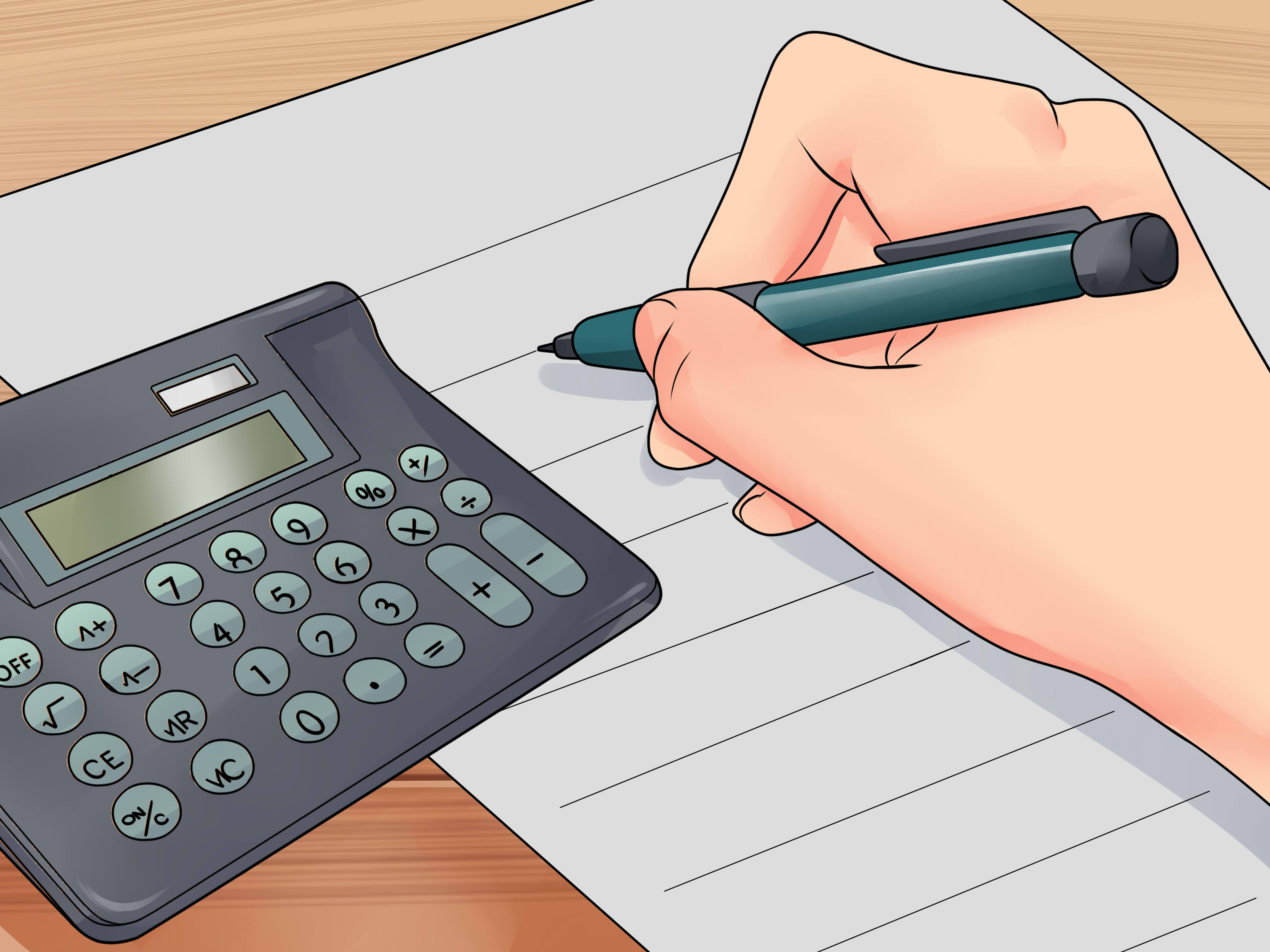 How To Find The Standard Deviation Steps
