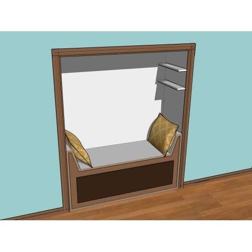 Medium Crop Of Reading Nook Furniture