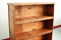 build wooden bookcase | Quick Woodworking Projects