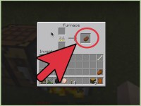 How to Use a Furnace in Minecraft: 4 Steps (with Pictures)
