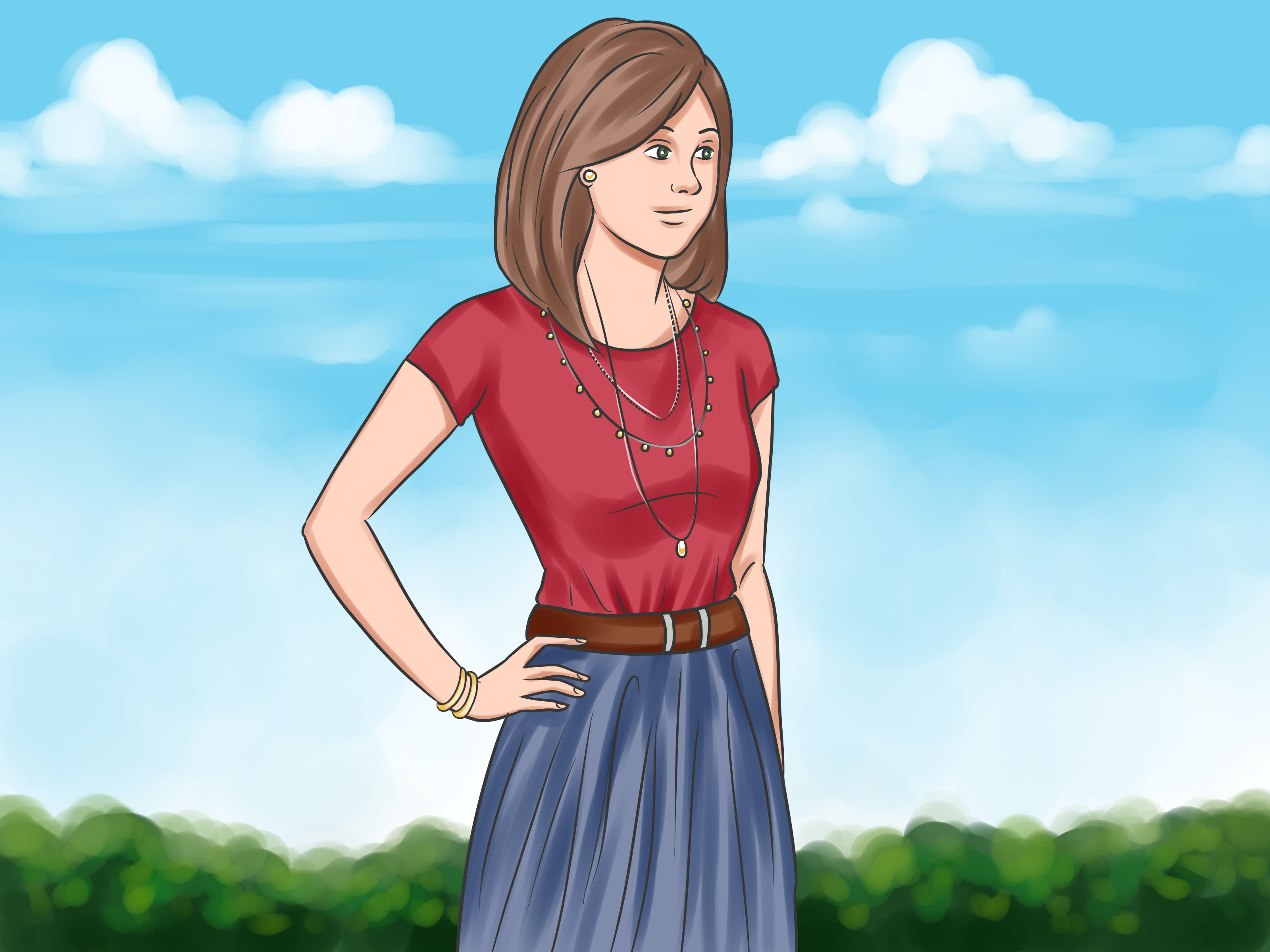 How To Wear Ankle Boots With Dresses With Pictures Wikihow