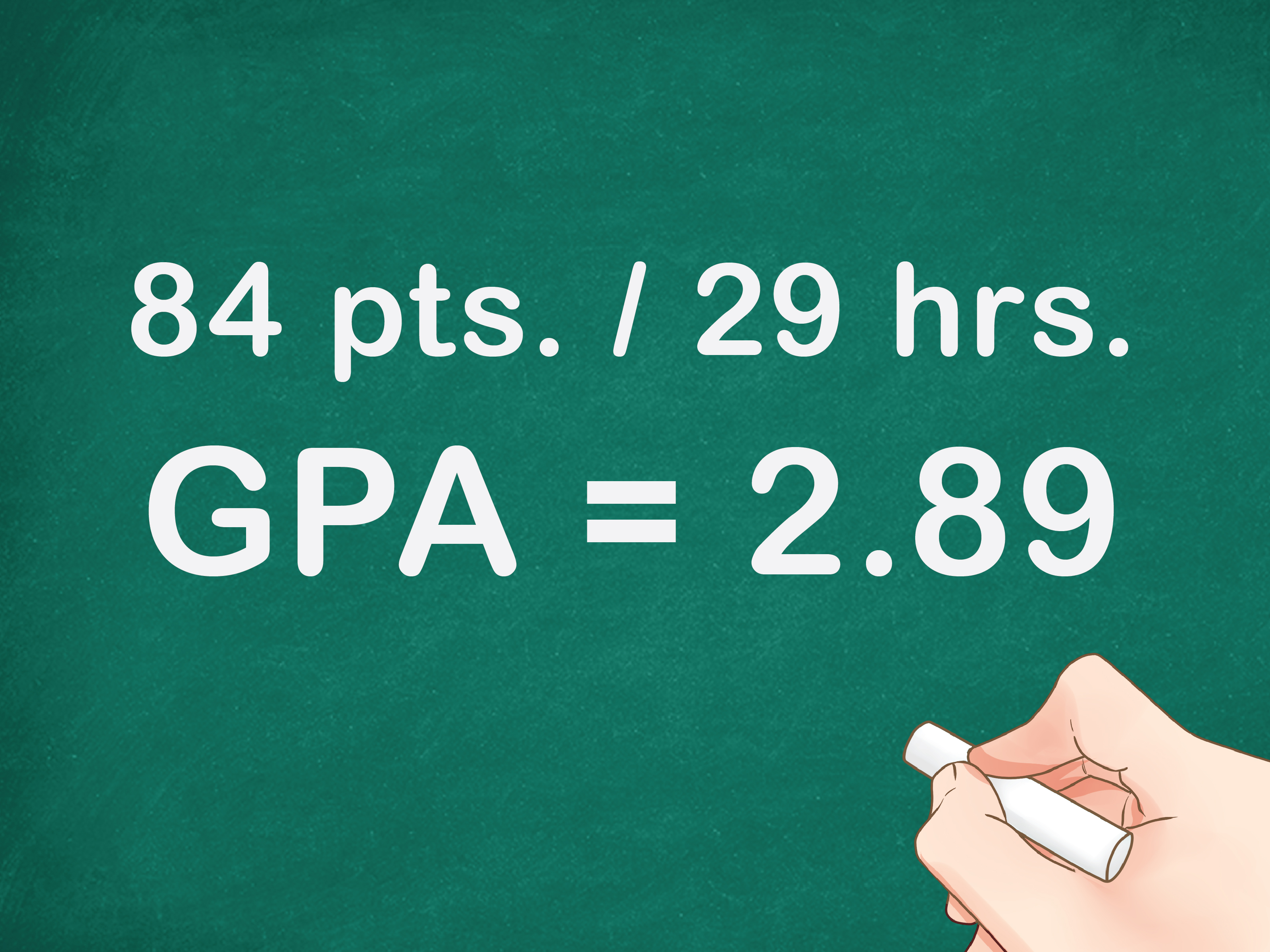 Figure Out Your College Gpa
