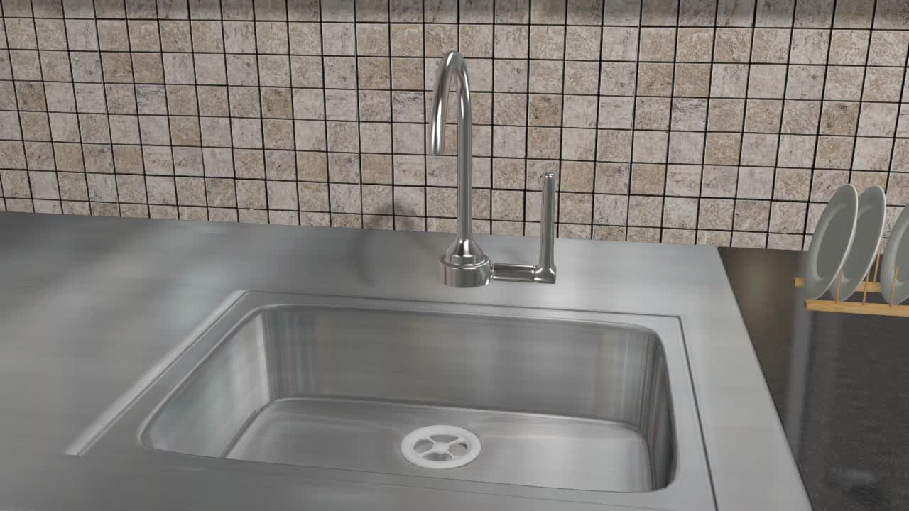 Unclog a Kitchen Sink unclog kitchen sink