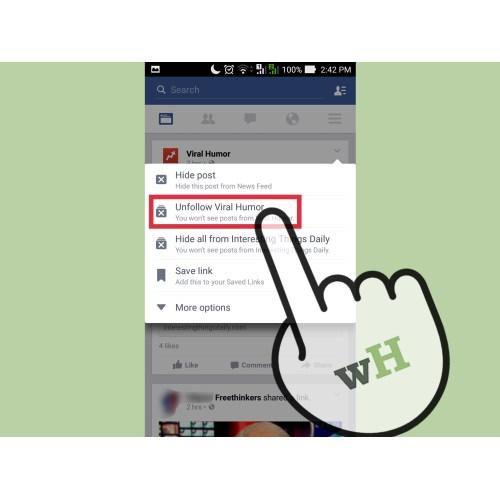 Medium Crop Of Facebook Saved Links