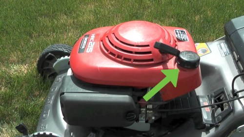 glomorous how to sharpen your lawnmower blade easy ways to sharpen ...