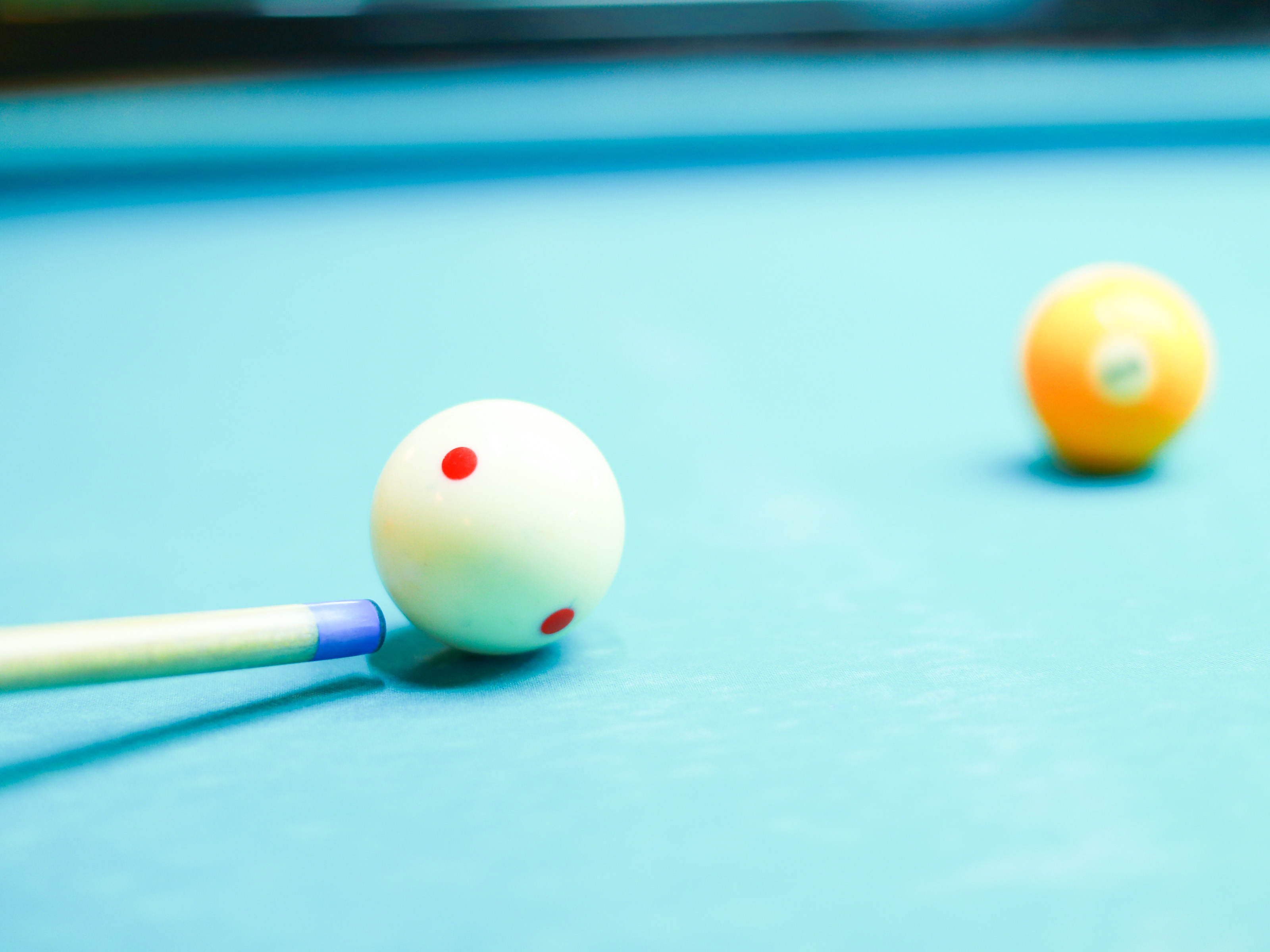 How To Play Billiards With Pictures Wikihow