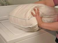 Washing Machine: Can You Machine Wash Pillows