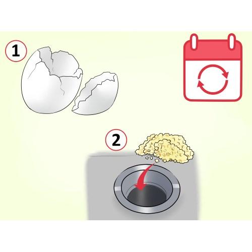 Medium Crop Of Dishwasher Smells Bad