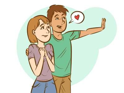 How to Make a Girl Fall in Love With You Fast (with Pictures)