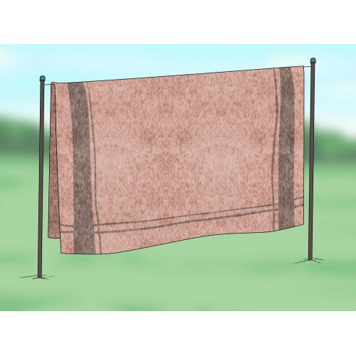 Medium Crop Of How To Wash A Wool Blanket