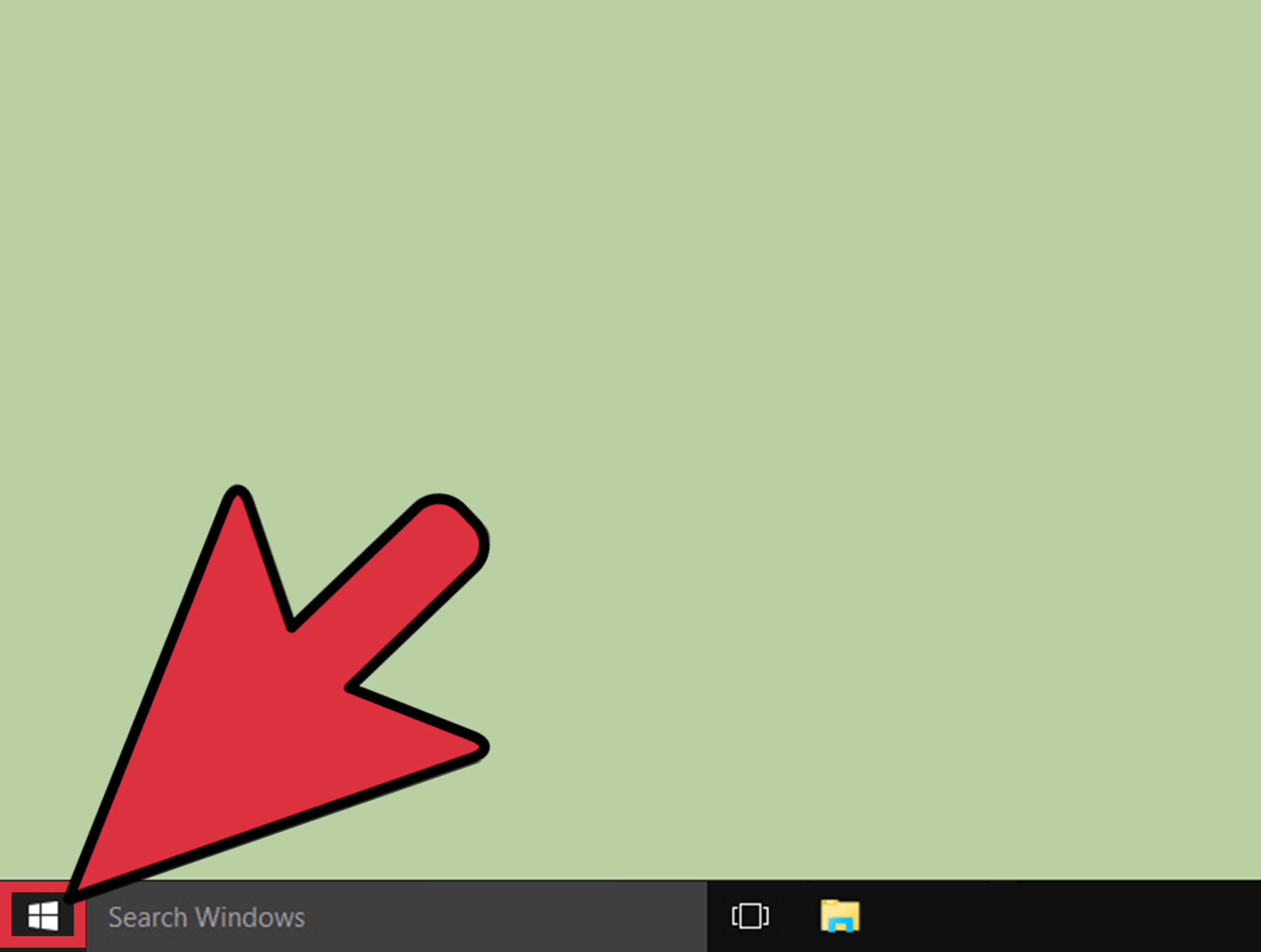 Enable Search Icon In Windows 10 Download Image How To Enable Cookies