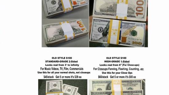 Printable Money That Looks Real cvfreelettersbrandforesight