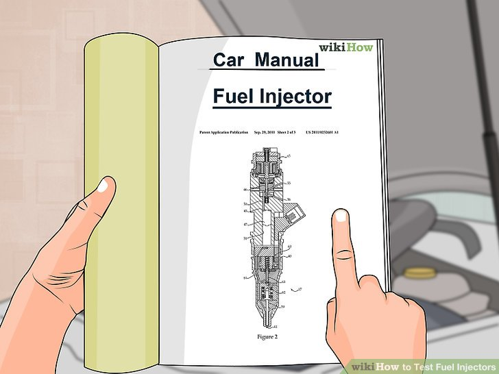 How to Test Fuel Injectors (with Pictures) - wikiHow