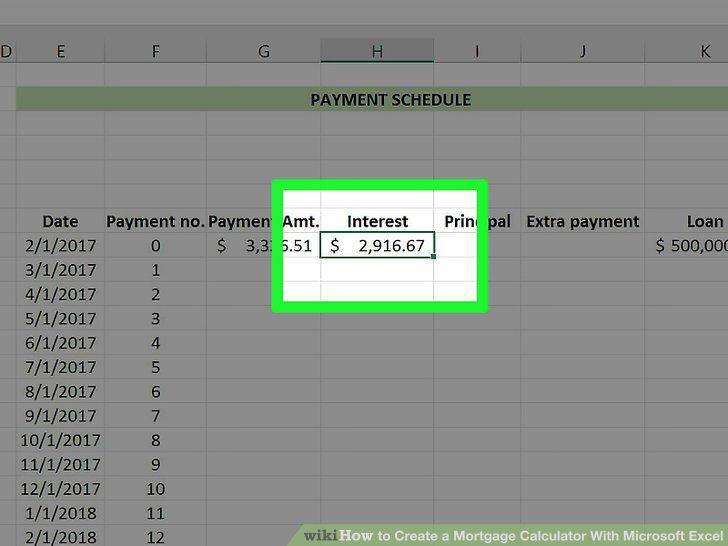 no interest loan calculator - My Mortgage Home Loan