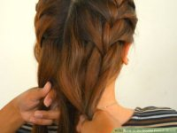 2 Simple Ways to Do Double French Braids - wikiHow