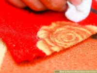 How to Remove Blood Stains from Carpet: 15 Steps (with ...