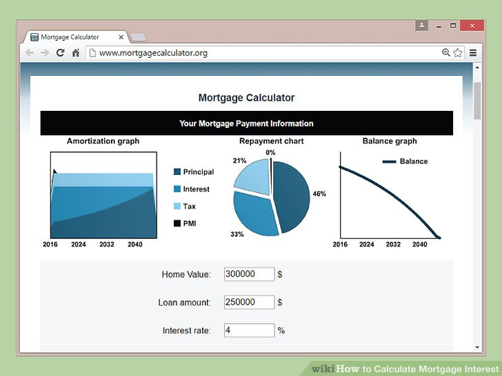 no interest loan calculator - My Mortgage Home Loan