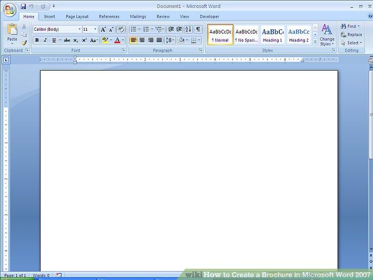 resume sample in word 2007