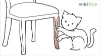 4 Ways to Stop a Cat from Clawing Furniture - wikiHow