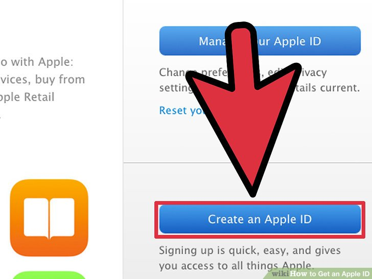 3 Ways to Get an Apple ID - wikiHow