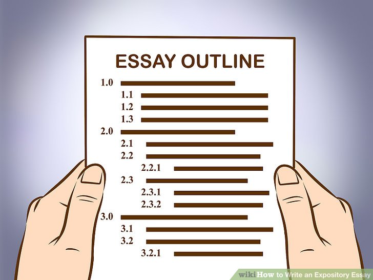 4 Easy Ways to Write an Expository Essay - wikiHow - expository essays