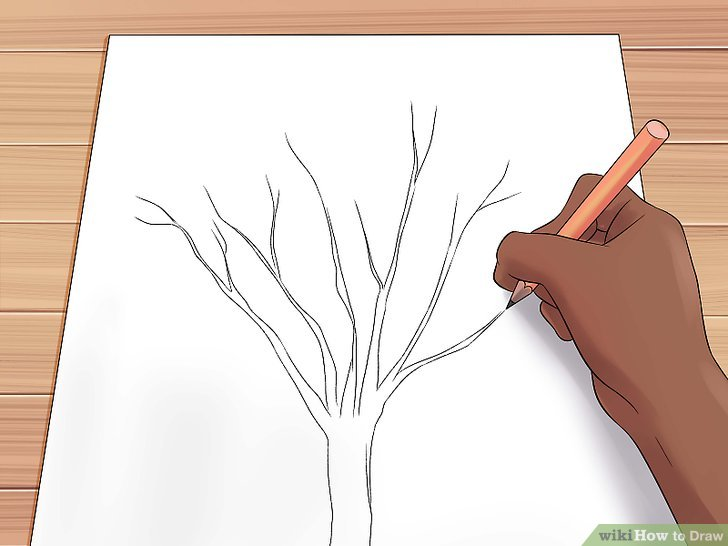 3 Easy Ways to Draw - wikiHow
