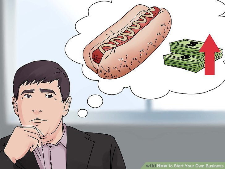 How to Start Your Own Business (with Pictures) - wikiHow - own business