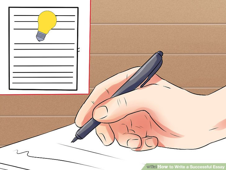 How to Write a Successful Essay 8 Steps (with Pictures) - wikiHow