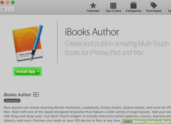 How to Create an iBook 10 Steps (with Pictures) - wikiHow