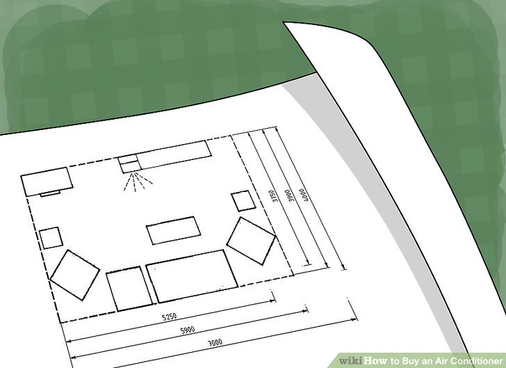 4 Ways to Buy an Air Conditioner - wikiHow