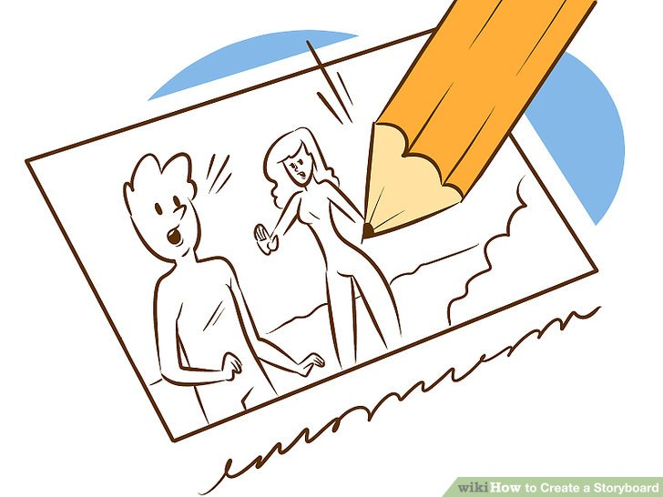 How to Create a Storyboard 11 Steps (with Pictures) - wikiHow - what is storyboard